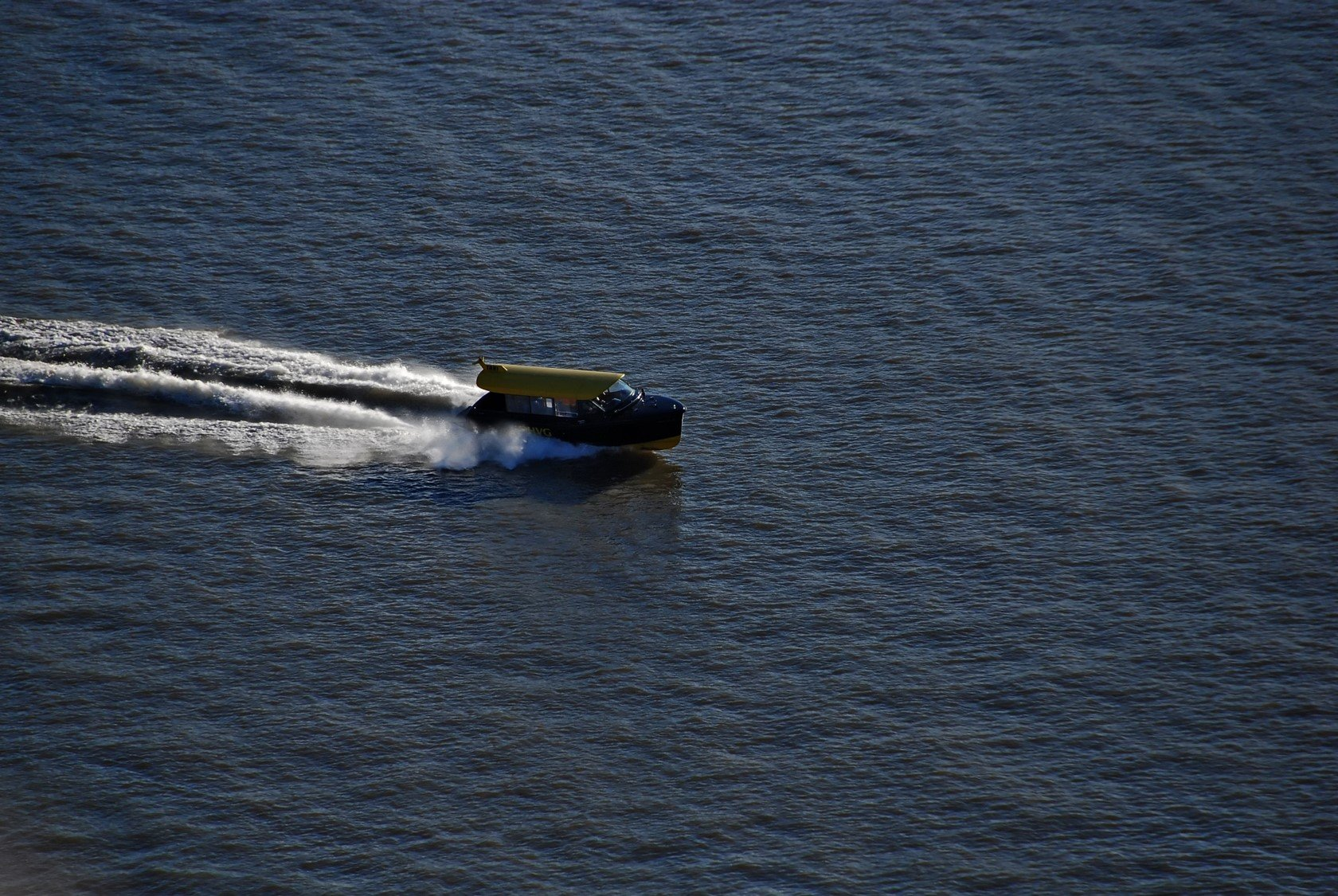 Watertaxi op Mobil SHC 629 2
