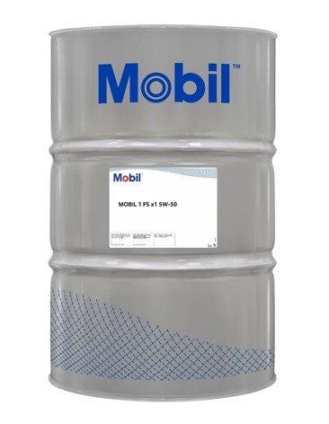 Mobil 1 FS X1 5W50 Mobil 1 FS X1 5W-50