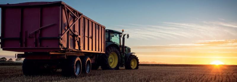 Broeikasgassen landbouw Co2 methaan