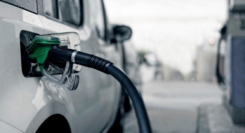 CO2 Saving Fuel E85 ethanol tanken
