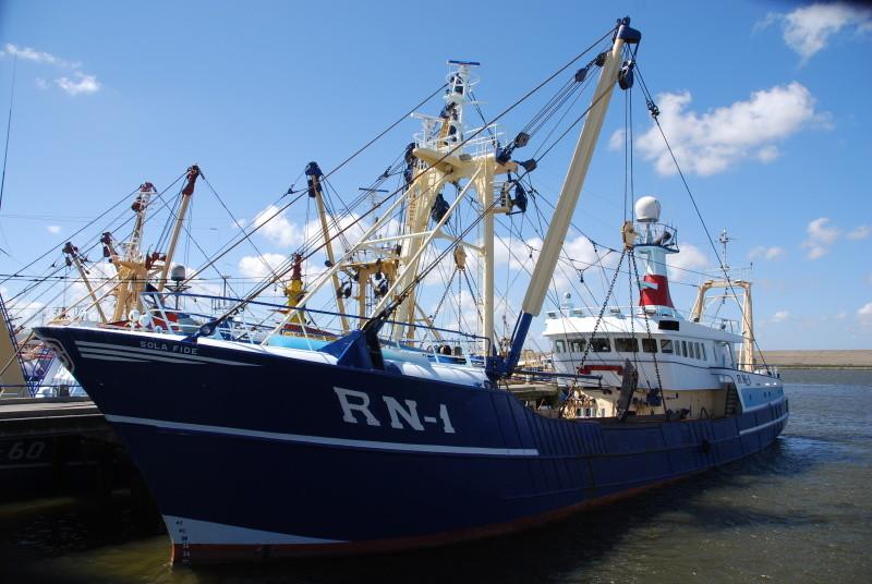 smeermiddelen voor de visserij mobilgard