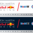 Aston Martin Red Bull Racing Esso en Mobil 1 technology partner