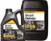 Mobil Delvac MX 15W40 Mobil 15W40