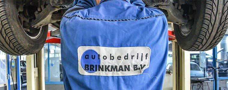 Autobedrijf Brinkman vuren AMT