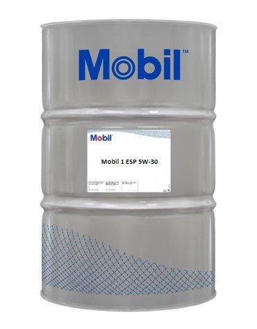 Mobil 1 ESP 5W-30 Mobil 1 ESP 5W30