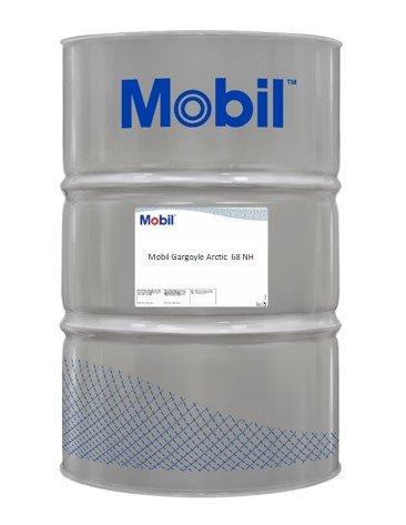 Mobil Gargoyle Arctic 68 NH 208 liter