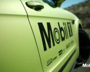 Bentley en Mobil 1 challenge