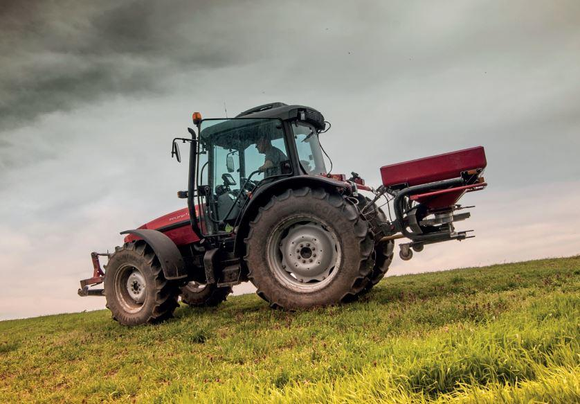 Agrarische sector Landbouw Mobil Agri