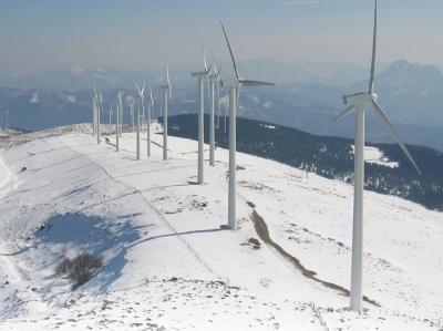 Energie Energiemarkt energiebehoefte