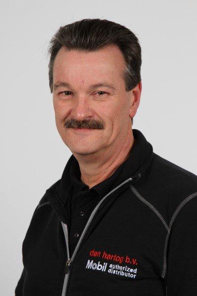 Paul Vogelenzang