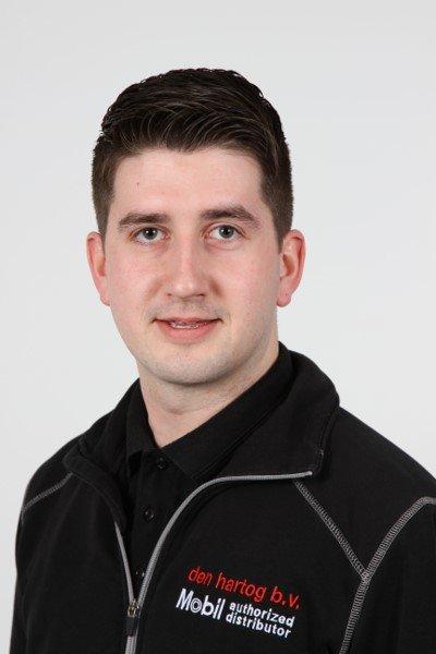 Stefan Vink