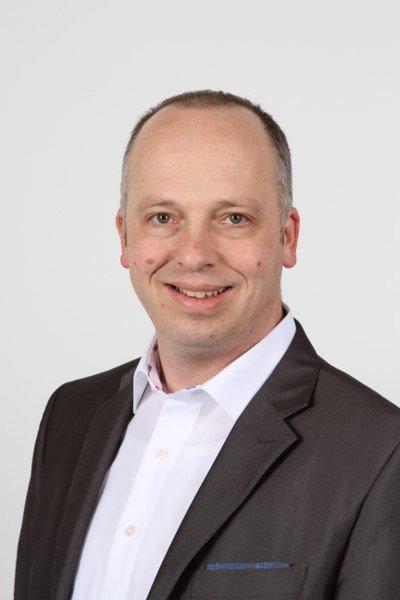 Sven van der Kaden