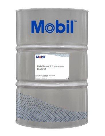 Mobil Delvac 1 Transmission Fluid V30