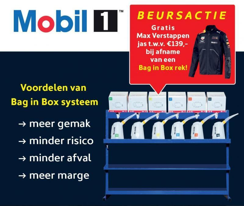 Bag in Box beursspecial