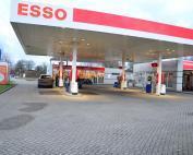 Esso Van Esch Moergestel