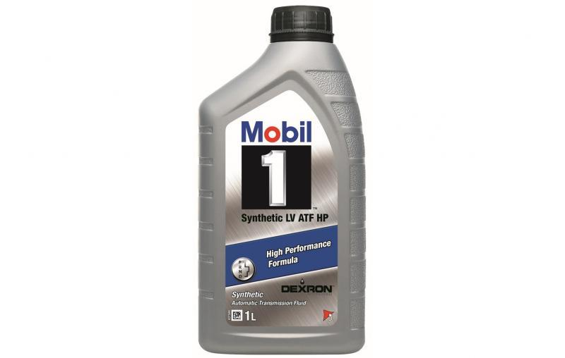 Mobil 1 Synthetic LV ATF HP