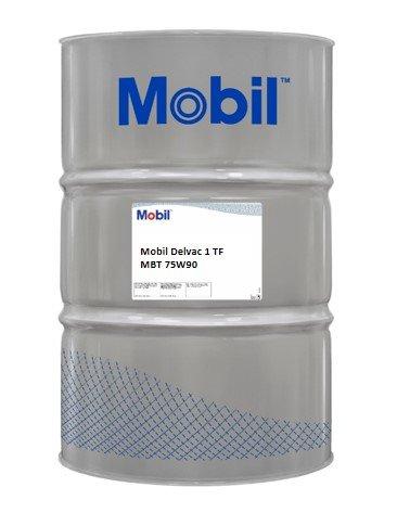 Mobil Delvac 1 Transmission Fluid MBT 75W90