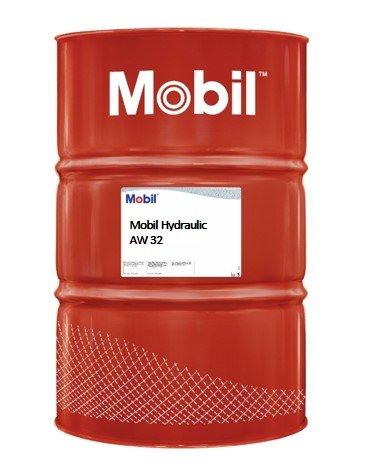 Mobil Hydraulic AW 32