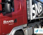SNB volledig over op co2 saving diesell