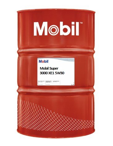 Mobil Super 3000 XE1 5W30 1