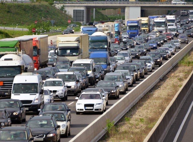 EURO VI vrachtwagen CO2 Saving Diesel