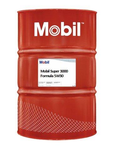 Mobil Super 3000 Formula 5W30