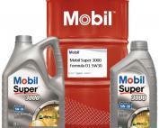 Mobil Super 3000 Formula D1 5W30
