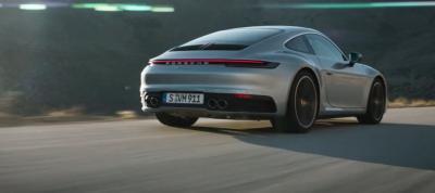 Porsche en Mobil 1