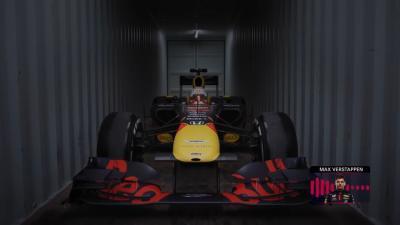 Max Verstappen op tour door NL