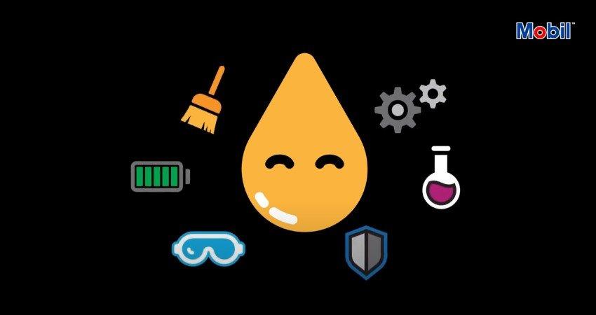 Waarom olie en smering